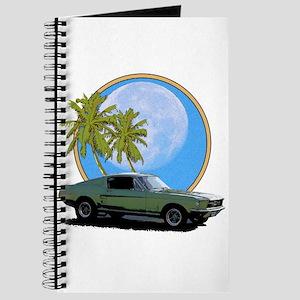 67 Mustang Journal