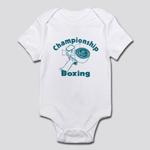 Packing Boxing Shipping Infant Bodysuit