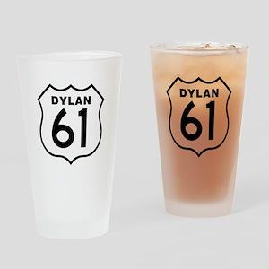 Dylan 61 Pint Glass
