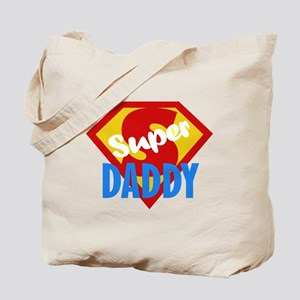 Dad Daddy Fathers Day Tote Bag