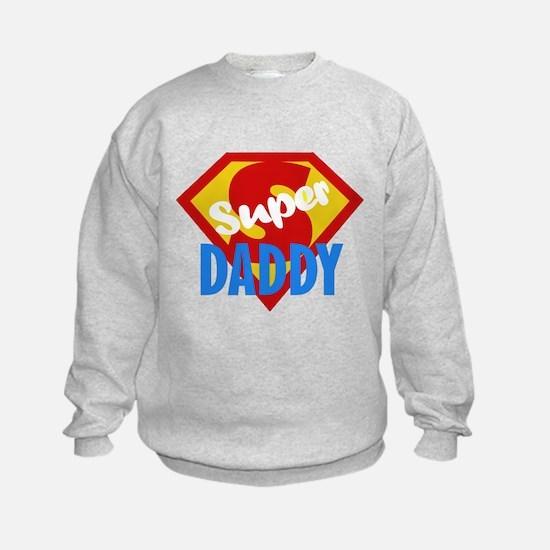 Dad Daddy Fathers Day Sweatshirt