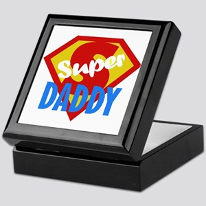 Dad Daddy Fathers Day Keepsake Box