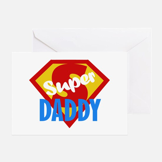 Dad Daddy Fathers Day Greeting Card
