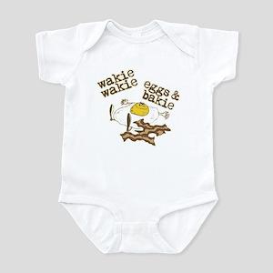 Rise and Shine Breakfast Infant Bodysuit