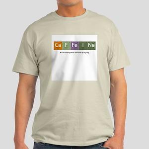 Caffeine Light T-Shirt