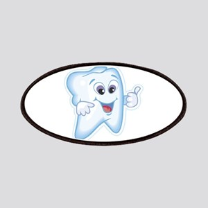 Funny Dentist Dental Humor Patches