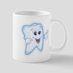Funny Dentist Dental Humor Mug