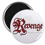 """Revenge 2.25"""" Magnet (100 Pack) Magnets"""