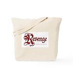 Revenge Tote Bag