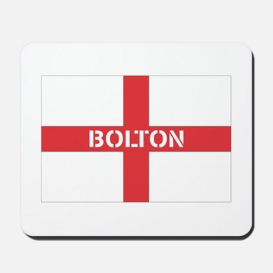 BOLTON GEORGE Mousepad