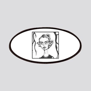 Flannery O'Connor Patches