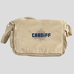 CARDIFF Messenger Bag