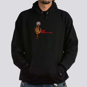 E.T. The Movie Hoodie (dark)