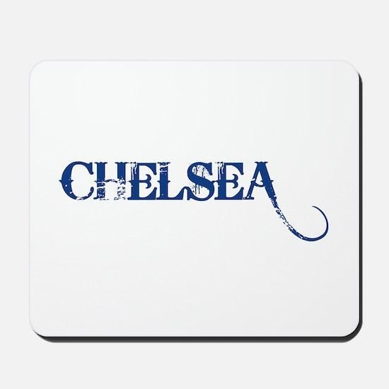 CHELSEA Mousepad