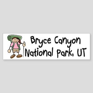 Hike Bryce Canyon (Girl)