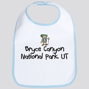 Hike Bryce Canyon (Boy) Bib