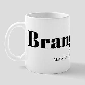 Brang um! Mug