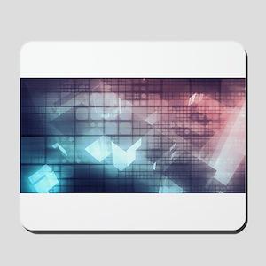 Analytics Tech Mousepad