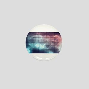 Analytics Tech Mini Button