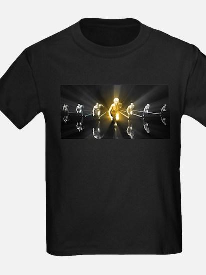 Career Woman T-Shirt