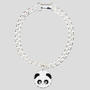 Love Panda® Charm Bracelet, One Charm