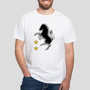 Juventus White T-Shirt