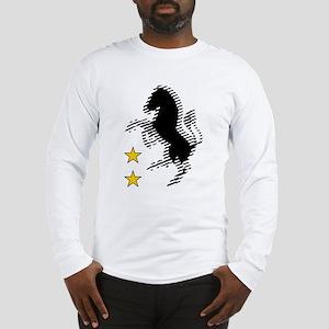 Juventus Long Sleeve T-Shirt