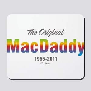 MacDaddy Color Mousepad