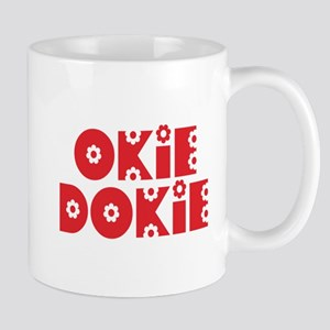 OkieDokie_Re_Red Mug