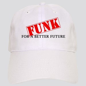 Funk For A Better Future Cap