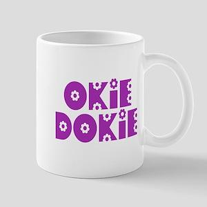 OkieDokie_So_Purple Mug