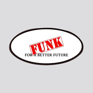 Funk For A Better Future Patches