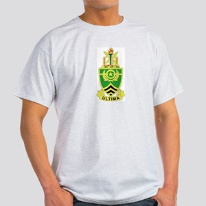 DUI - Sergeants Major Academy Light T-Shirt