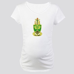 DUI - Sergeants Major Academy Maternity T-Shirt