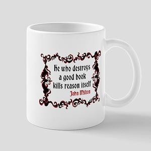 To Kill Reason Mug