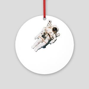 MMU Ornament (Round)