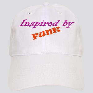 Inspired By Funk Cap