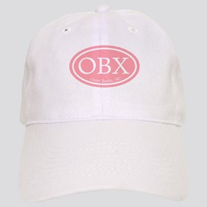 OBX Pink Outer Banks Cap