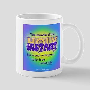 ACIM-Holy Instant Mug