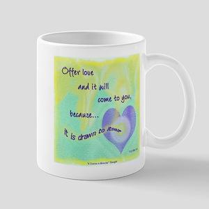 ACIM-Offer Love Mug