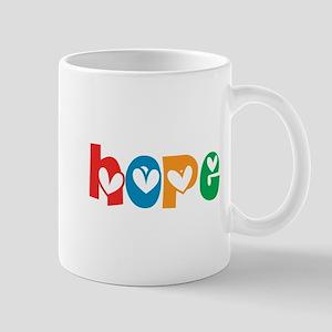 Hope_4Color_1 Mug