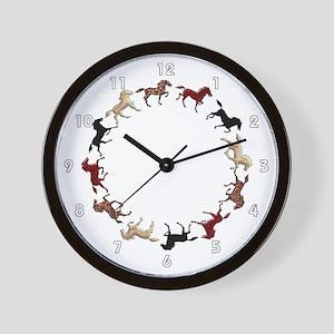 <b>SERIES G:</b> Horses 'Round the Clock