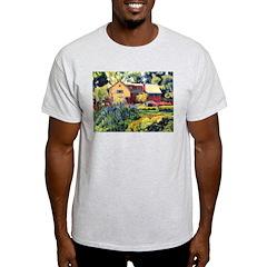 Marston House Balboa Park T-Shirt