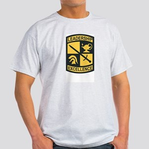 SSI - US Army Cadet Command Light T-Shirt