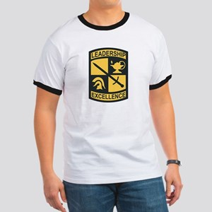 SSI - US Army Cadet Command Ringer T
