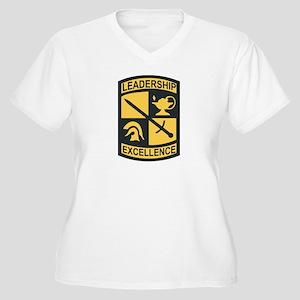 SSI - US Army Cadet Command Women's Plus Size V-Ne