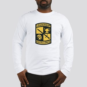 SSI - US Army Cadet Command Long Sleeve T-Shirt