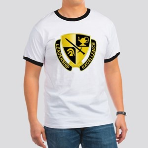 DUI - US Army Cadet Command Ringer T
