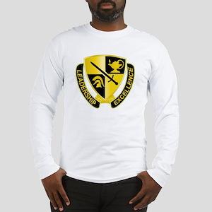 DUI - US Army Cadet Command Long Sleeve T-Shirt