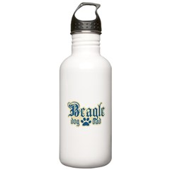 Beagle Water Bottle